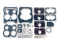 Holley 4 Barrel 4165 Carburetor Kit K4152