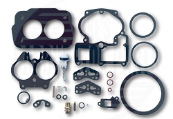 Rochester 2GC 2GE Carburetor Kit - K4158