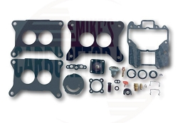Motorcraft 2150 Carburetor Kit K4180