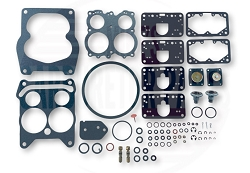 Holley 4165 4 Barrel Carburetor Kit K4226