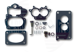 Stromberg WW Carburetor Kit - 1972-73 Chevy & GMC K4228
