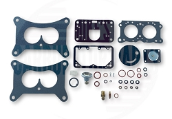 Holley 2300 Carburetor Rebuild Kit K424