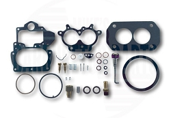 Stromberg 2 Barrel Carburetor Kit - K429