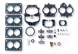 Carter BBD 2 Barrel Carburetor Kit - K4319