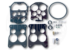 Rochester Quadrajet E4ME Carburetor Kit - K4334