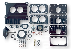 Holley 2300G 2 Barrel Carburetor Kit - K4345