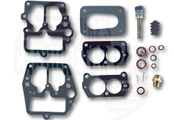 Hitachi Carburetor Rebuild Kit K4355