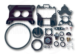 Motorcraft 2150 Carburetor Kit - Ford, Truck, Lincoln K4361