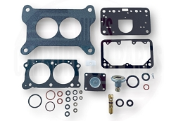 Holley 2300 2 Barrel Carburetor Kit K4424