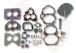 Ford AA-1 2 Barrel Carburetor Kit