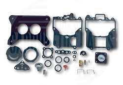 Motorcraft 2150, 2 Barrel Carburetor Kit K450