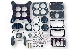 Holley 4180 4190 Carburetor Repair Kit - K464