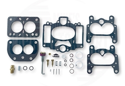 Stromberg AA, 2 Barrel Carburetor Kit K472