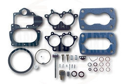 Stromberg WW, 2 Barrel Carburetor Kit