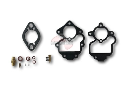 Carter BB Updraft Carburetor Kit Dodge Truck K6055
