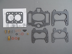 Stromberg AAVP-2, AAUVP-2 Carburetor Kit