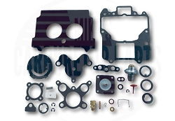 Motorcraft 2150  Carburetor Kit - 81-92 Jeep K6070
