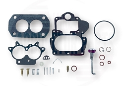 Stromberg WW, 2 Barrel Carburetor Kit - 57-60 Buick K6072
