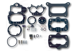 Stromberg WW, 2 Barrel Carburetor Kit 55-58 Chevy, 55-56 Chrysler, Desoto, 57-58 Studebaker K6079