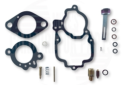 Holley 847F FS Carburetor Rebuild Kit International & Reo, K6092
