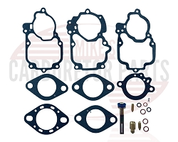 Holley 847 Carburetor Kit - 1944-51 Ford & Mercury - K610