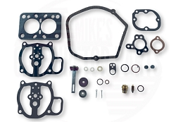 Holley 885 FFG 2 Barrel Carburetor Kit - Ontos M150, IHC: K6128