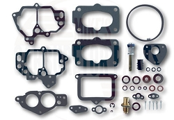 Hitachi Carburetor Kit - K6142