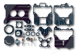 Motorcraft 2150 Carburetor Rebuild Kit Ford 1982-83 - K6145