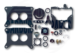 Motorcraft 2150 Carburetor Kit - K6147