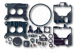 Motorcraft 2150 Carburetor Kit - 83 Ford 84-86 Truck - K6148