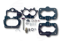 Stromberg WW Carburetor Rebuild Kit - K651
