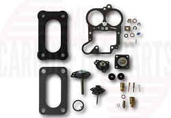 Holley 2 Barrel 6510 Rebuild Kit