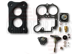 Holley 6500C Rebuild Kit