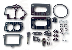 Opel Nikki Carburetor Kit