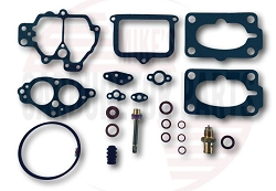 Hitachi Carburetor Kit - Mazda, Courier