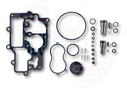 Keihin Carburetor Kit 1975 Honda