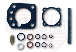 Hitachi Carburetor Kit