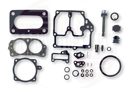 Aisan Carburetor Kit - K702