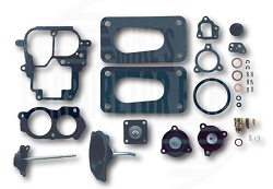 Aisan Ford Truck 1988-87 Carburetor Rebuild Kit