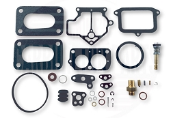Nikki Carburetor Rebuild Kit
