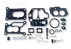 Nikki Carburetor Rebuild Kit - K7046
