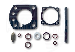 Hitachi Carburetor Kit - REAR Carb - K7057