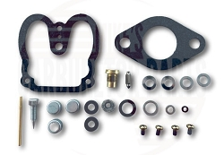 Zenith 87 series Carburetor Rebuild Kit K7069