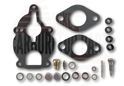 Zenith 68 Series Carburetor Kit K7070