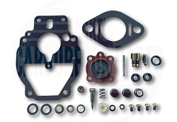 Zenith 267 Carburetor Rebuild Kit - K7081