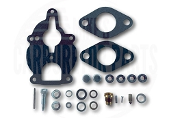 Zenith 68 Carburetor Rebuild Kit - K7085