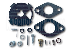 Zenith 1408 Carburetor Rebuild Kit - K7088