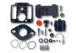 Zenith Model 33 Carburetor Rebuild Kit - K7096