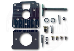 Zenith DD Carburetor Rebuild Kit - K7097