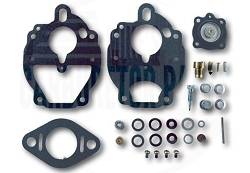 Zenith 267 Carburetor Rebuild Kit - K7098